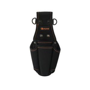 ウエストラインシリーズペンチホルダー ペンチ・ドライバー2段差し PN-22 フジ矢 FUJIYA soukoukan