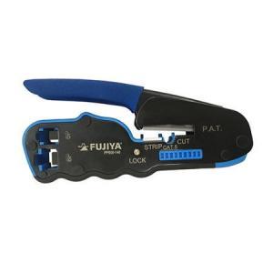 フジ矢 モジュラープラグ圧着工具 PP606-140 FUJIYA|soukoukan