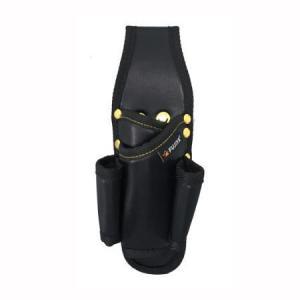 ペンチ・ドライバー2段差し(黒金) PS-72BG フジ矢 FUJIYA PS72BG|soukoukan