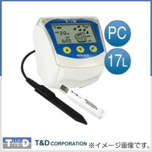 散水レコーダ RTR-310A T&D|soukoukan