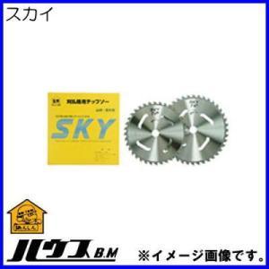 刈払機用チップソー 230mmX36P SK-230B SKY ハウスビーエム|soukoukan
