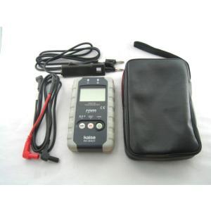 デジタル回転計特別セット SK-8401-650 カイセ kaise|soukoukan