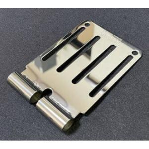 ニックス 連結SUS1.5mmベルトループ(総磨き仕上げタイプ)Lサイズ SUS15L KNICKS|soukoukan
