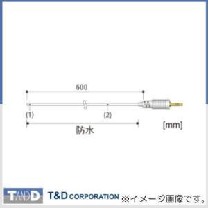 TR-1106 フッ素樹脂被覆センサ おんどとり T&D TR1106