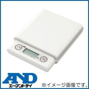 家庭用デジタルホームスケール ホワイト UH-3201-W A&D エーアンドデイ|soukoukan