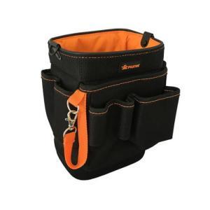 ウエストラインシリーズ布製電工バッグ スタンダードタイプ WB-12 フジ矢 FUJIYA soukoukan