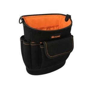 ウエストラインシリーズ布製電工バッグ 薄型タイプ WB-32 フジ矢 FUJIYA soukoukan
