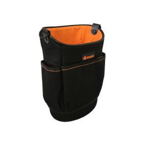 ウエストラインシリーズ布製電工バッグ 薄型スリムタイプ WB-42 フジ矢 FUJIYA soukoukan