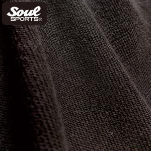 SOUL SPORTSオリジナル プリントロゴ スウェットパンツ(ショート丈) ブラック 2018新作 soul-sports 14
