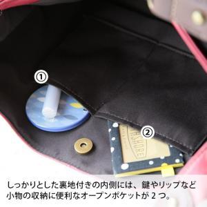 気持ちまで丸くなるバルーントートバッグ レディース 鞄 手提げ 肩掛け フェイクレザー 合皮 多収納 A4対応 シンプル バイカラー 通勤 通学 soulberryオリジナル|soulberry|17