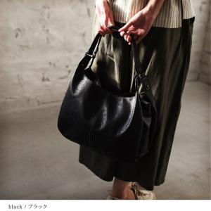 気持ちまで丸くなるバルーントートバッグ レディース 鞄 手提げ 肩掛け フェイクレザー 合皮 多収納 A4対応 シンプル バイカラー 通勤 通学 soulberryオリジナル|soulberry|10
