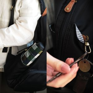 """大人には、便利なだけじゃダメなんです。 使いやすさだけじゃない""""大人のまいにち""""リュック レディース リュックサック バックパック 鞄 soulberryオリジナル soulberry 14"""