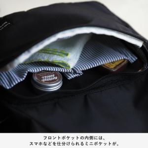 """大人には、便利なだけじゃダメなんです。 使いやすさだけじゃない""""大人のまいにち""""リュック レディース リュックサック バックパック 鞄 soulberryオリジナル soulberry 09"""