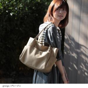いつだって、わたし色。 わたし色の通勤バッグ レディース  鞄 手提げ 肩掛け 合皮 エディターズバッグ 多収納 A4対応 通勤 通学 シンプル soulberryオリジナル|soulberry|15