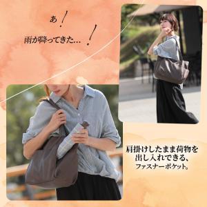 いつだって、わたし色。 わたし色の通勤バッグ レディース  鞄 手提げ 肩掛け 合皮 エディターズバッグ 多収納 A4対応 通勤 通学 シンプル soulberryオリジナル|soulberry|10