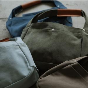 トートバッグ レディース 鞄 手提げ 肩掛け 帆布|soulberry|11