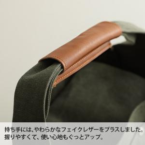 トートバッグ レディース 鞄 手提げ 肩掛け 帆布|soulberry|15