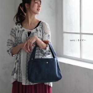 トートバッグ レディース 鞄 手提げ 肩掛け 帆布|soulberry|05