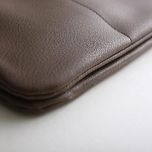 大人にすっきり映えるショルダーバッグ レディース 鞄 肩掛け 斜め掛け ポシェット 手提げ フェイクレザー 合皮 多収納 シンプル soulberryオリジナル|soulberry|18