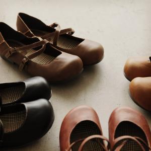 クロスストラップ2WAYシューズ レディース 靴 パンプス フェイクレザー 合皮  フラット ローヒール soulberryオリジナル|soulberry|02