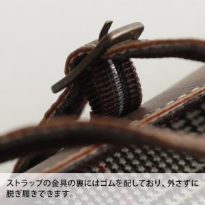 クロスストラップ2WAYシューズ レディース 靴 パンプス フェイクレザー 合皮  フラット ローヒール soulberryオリジナル|soulberry|14