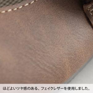 クロスストラップ2WAYシューズ レディース 靴 パンプス フェイクレザー 合皮  フラット ローヒール soulberryオリジナル|soulberry|17