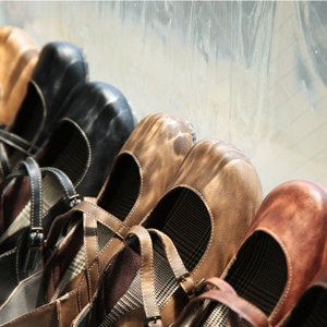 クロスストラップ2WAYシューズ レディース 靴 パンプス フェイクレザー 合皮  フラット ローヒール soulberryオリジナル|soulberry|07