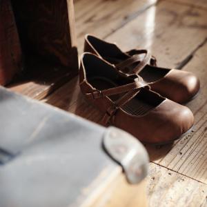 クロスストラップ2WAYシューズ レディース 靴 パンプス フェイクレザー 合皮  フラット ローヒール soulberryオリジナル|soulberry|10