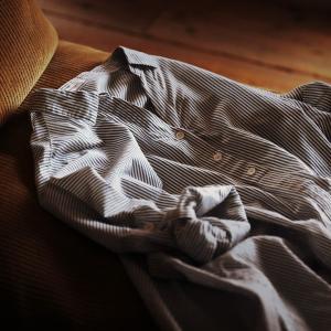 シャツ トップス レディース ブラウス シャツ プルオーバー ドルマンスリーブ 7分袖 七分袖 コットン ゆったり ワイド soulberryオリジナル|soulberry|04
