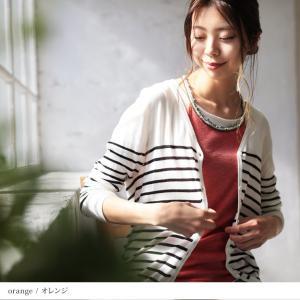かぎ針編みでやさしく彩る重ね着風タンクトップ レディース インナー ノースリーブ レイヤード風  レース風 トップス soulberryオリジナル //返品 交換不可 soulberry 02