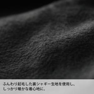 裏シャギーVネックジャンスカワンピース レディース ジャンパースカート 裏起毛 チェック ストライプ soulberryオリジナル|soulberry|16