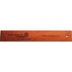 お香 スティック オレンジブロッサム ORANGEBLOSSOM オウロシカマーブル香 アロマインセンス 天然香料|soulmate-lotus