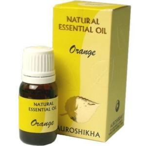 オレンジ Orange  アロマオイル10ml Citrus aurantium|soulmate-lotus