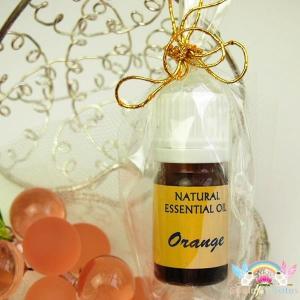 ビターオレンジ アロマオイル 5ml|soulmate-lotus