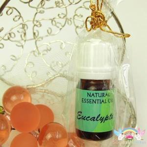 ユーカリ Eucalyptus globulus アロマオイル 5ml 限りなくオーガニックな高品位精油auroshikha オウロシカ|soulmate-lotus