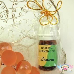 レモン アロマオイル 5ml|soulmate-lotus