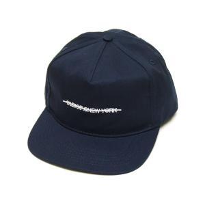 テンディープ 10ディープ 10DEEP スナップバックキャップ TOTAL DISREGARD SNAPBACK CAP