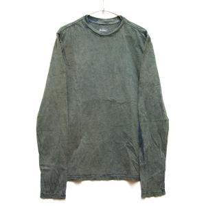 アルタモント ALTAMONT 長袖Tシャツ REYNOLDS WASH L/S TEE