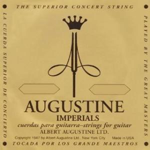【限定品】AUGUSTINE+SAVAREZ クラシックギター弦 村治佳織氏コラボパック【ピック2枚付!】|sound-depo