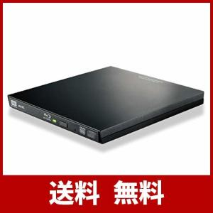 ロジテック BD ブルーレイドライブ 外付け ポータブル USB3.0 Microsoft Surface対応 再生・編集ソフト付 USBType-C|sound-marks