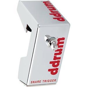 ddrum Chrome Elite Snare Drum Trigger スネアドラムトリガー