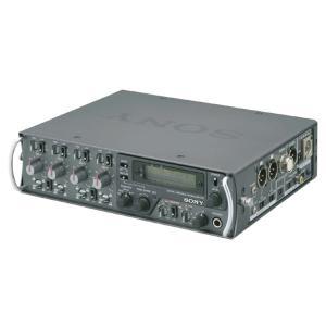 DMX-P01 ポータブルデジタルミキサー