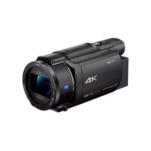 FDR-AX60 デジタル4Kビデオカメラレコーダー