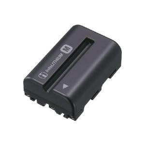 リチャージャブルバッテリーパック NP-FM500H