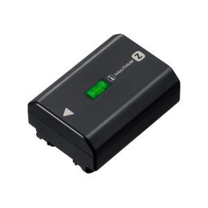 【お取り寄せ】  WシリーズバッテリーNP-FW50の約2倍の高容量バッテリー  ●Wシリーズバッテ...
