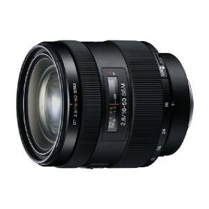 広角24mmから中望遠75mm相当(*)までをカバーするAPS-Cフォーマットのデジタル一眼カメラ専...