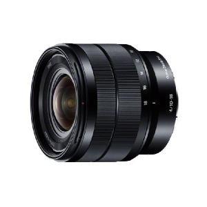 SEL1018 α Eマウント用レンズ