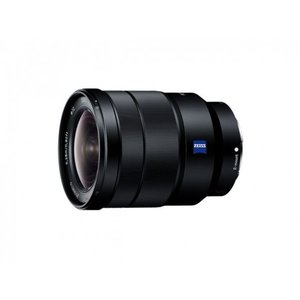 Vario-Tessar T* ズームレンズ(Vario-Tessar T* FE 16-35mm ...
