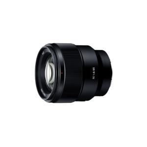 【送料無料(沖縄・離島除く)】  単焦点レンズ(FE 85mm F1.8)  ●シャープな描写と柔ら...