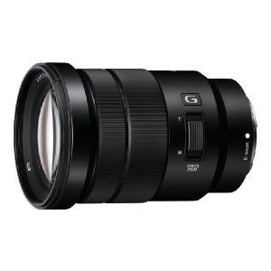 SELP18105G Eマウント用レンズ  ズームレンズ E PZ 18-105mm F4 G OS...
